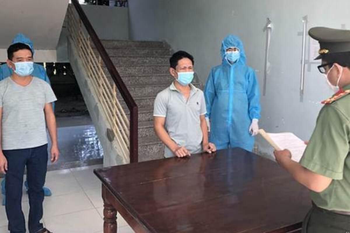 カンボジアからベトナムに10人が不法入国、移動ほう助の男性逮捕