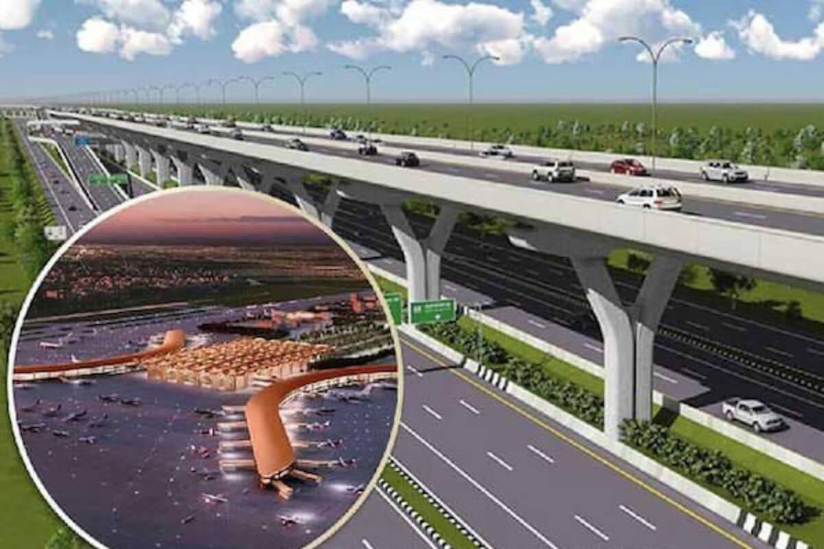 プノンペンと新空港を結ぶ高速道路建設計画、新型コロナで遅れ