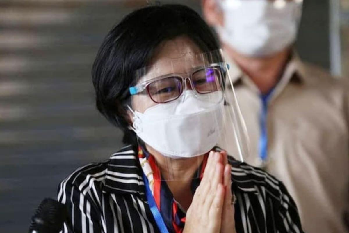 国内の感染状況に重大な懸念、カンボジア保健省が表明