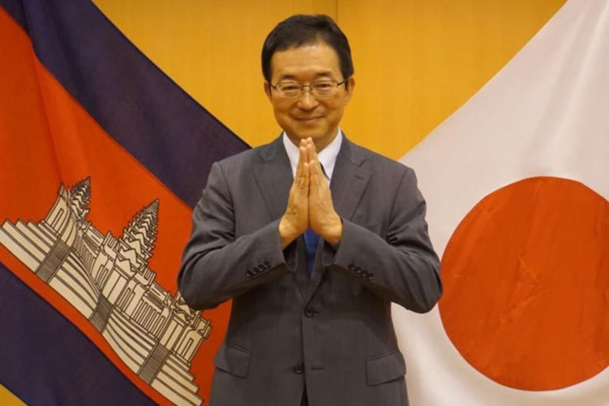 日本、カンボジアへアストラゼネカ製ワクチン100万回分を供与