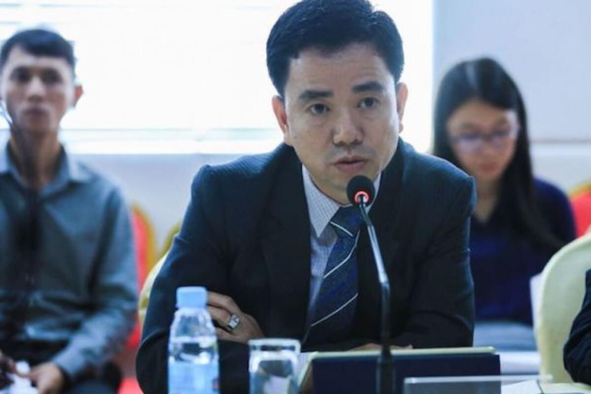 コンポンチュナンとコンポントム結ぶ橋建設、中国に融資求める