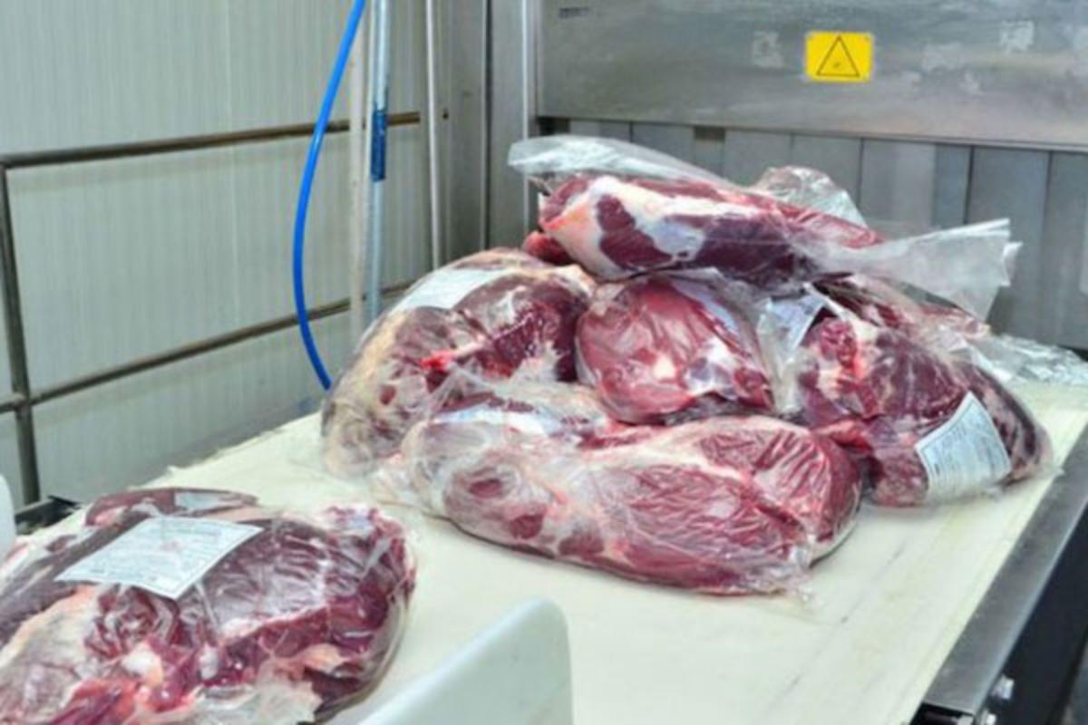 カンボジア:インドから輸入の冷凍水牛肉から新型コロナ検出