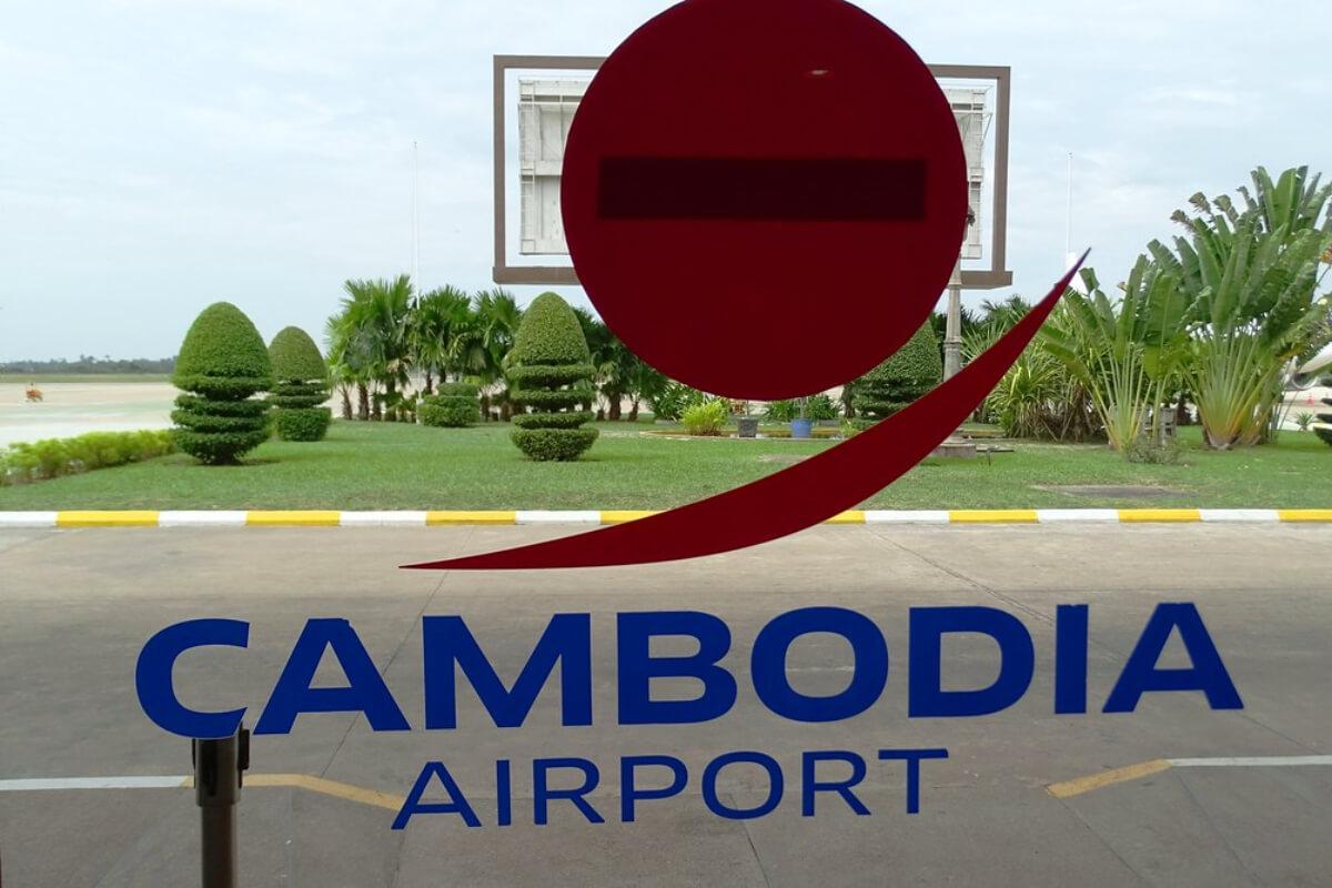 訪カンボジア外国人数、2021年上半期は前年比91.3%減