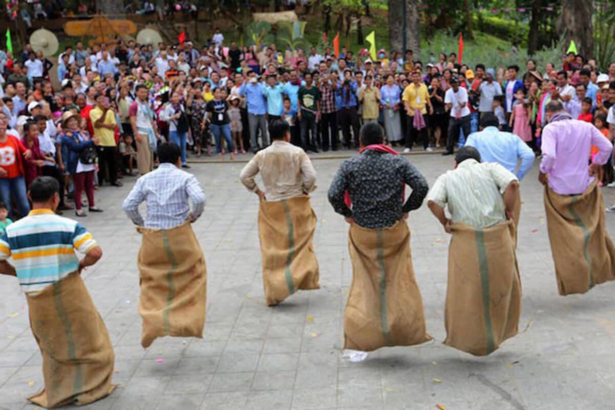カンボジア:2022年度の祝日を発表