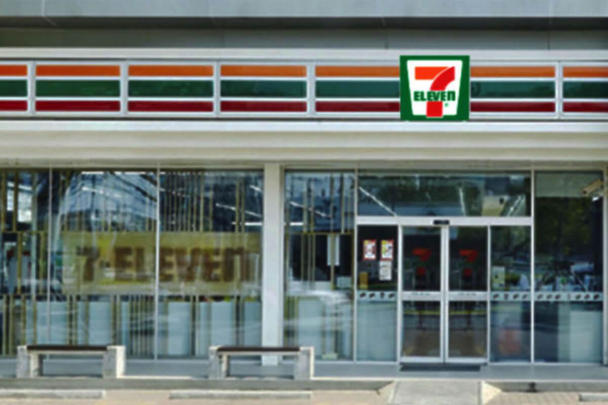 セブンイレブン、カンボジア1号店の開業を年末に延期