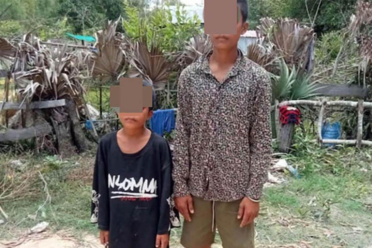 4歳少女が暴行死、9歳・14歳の少年を逮捕