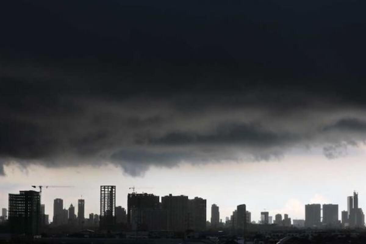 カンボジア、今後5日間は洪水や地すべりの可能性 熱帯低気圧で