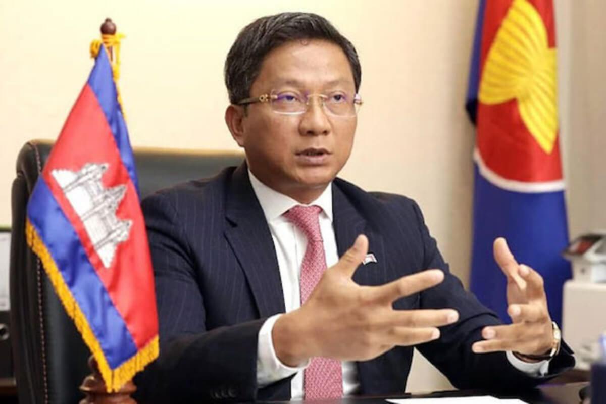 アジア欧州会議、議長国カンボジアの準備整う