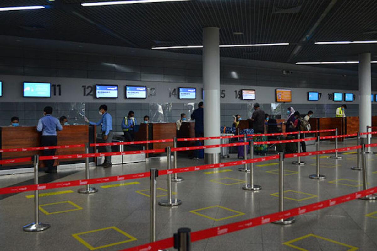 カンボジア、観光目的のEビザ発給を再開 入国制限緩和で