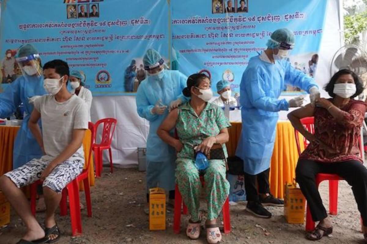 保健省、各世帯に新型コロナワクチンの接種状況確認を要請