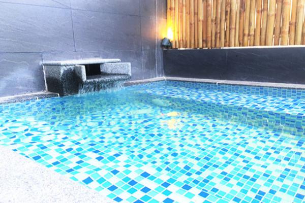 東屋ホテル:露天風呂回数券・入浴パス販売 12回利用で50ドル!