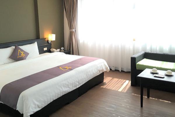 東屋ホテル:ウィークリー・マンスリープラン開始、190ドル〜