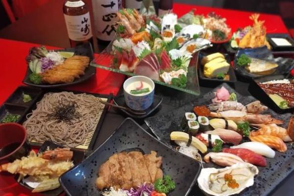 鮨丼丸|雲丹祭り・おまかせセット・お弁当などがお家で楽しめる!