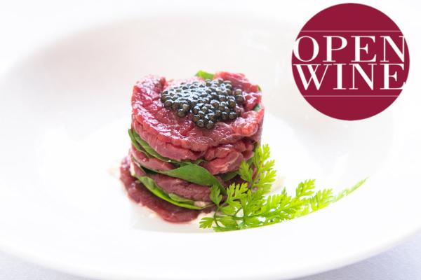 OPEN WINE |プノンペンの本格フレンチレストラン
