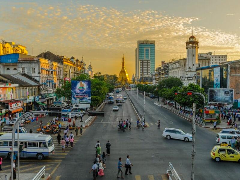 ミャンマー、中国人観光客受け入れを計画