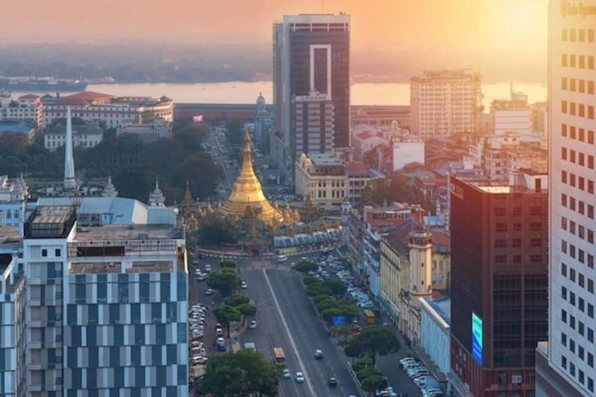 アメリカ当局、ミャンマー情勢協議で東南アジア・日本歴訪へ