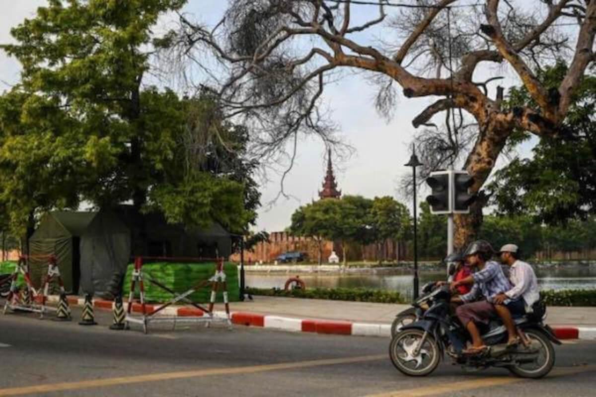 ミャンマー:2022年初旬から外国人観光客受け入れへ