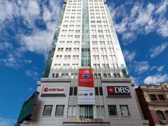 サクラタワー(Sakura Tower)|ヤンゴン最大級のビジネスビルの企業一覧