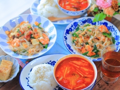 ヤンゴンのタイ料理はどこがおすすめ? 日本人も通うレストランを紹介【※随時更新中】