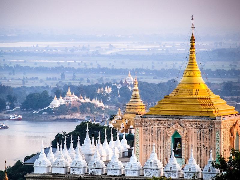 ミャンマー・ヤンゴンでの生活事情|生活費・買い物場所・基礎知識などまとめて紹介