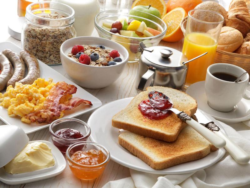 ヤンゴンの朝食でおすすめは?? カフェやレストラン、ホテルも紹介