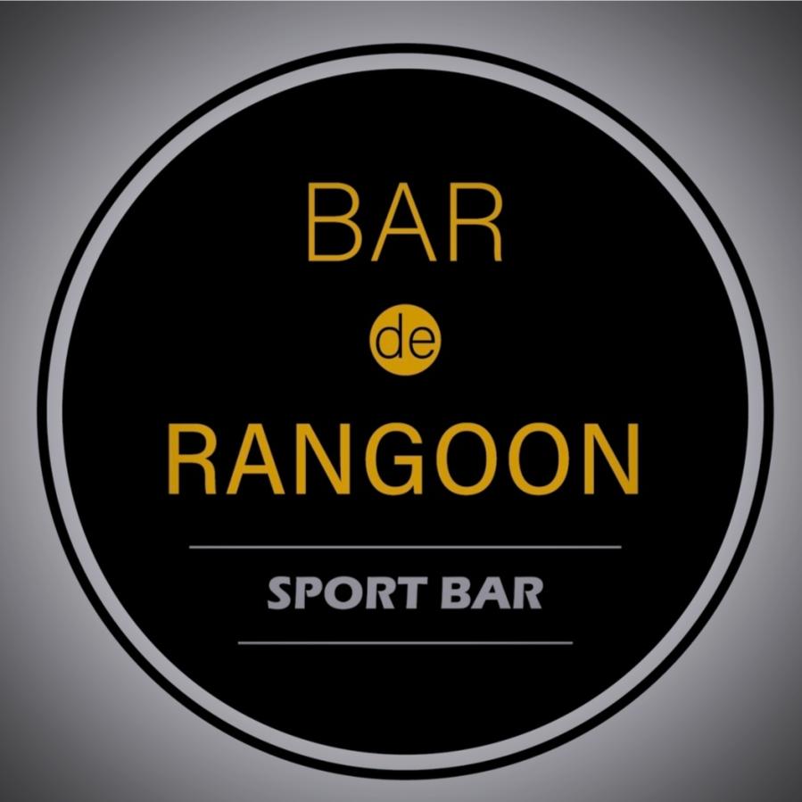 Bar de Rangoon
