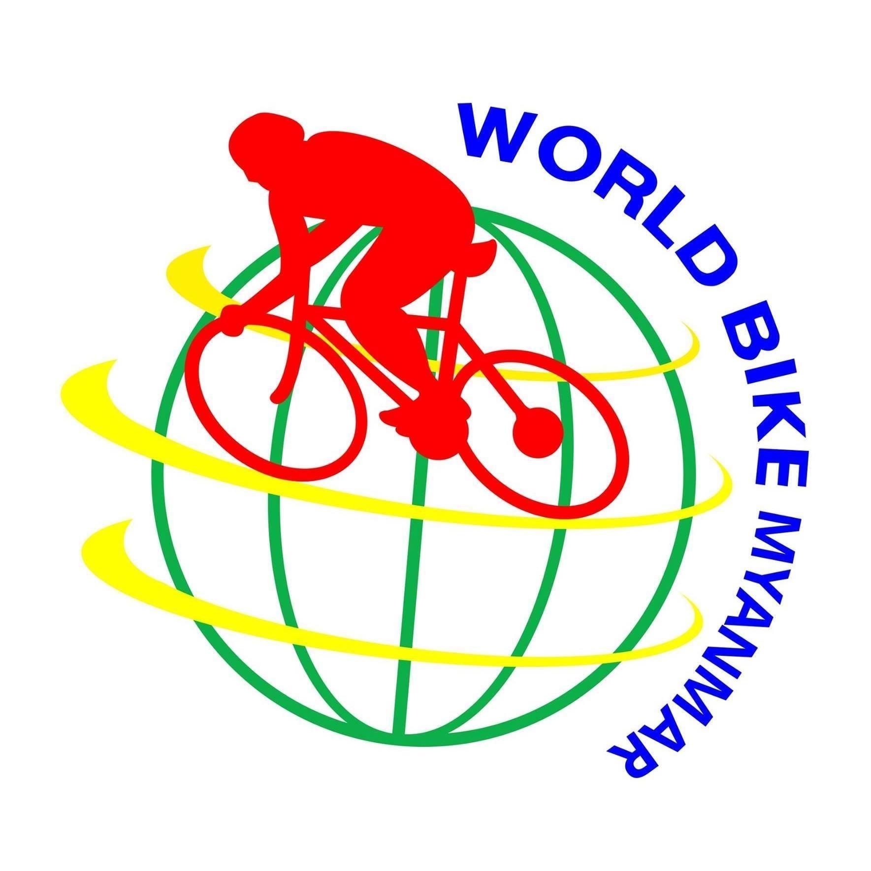 Worldbike Myanmar