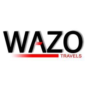 WAZO TRAVELS