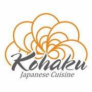Kohaku Japanese Cuisine