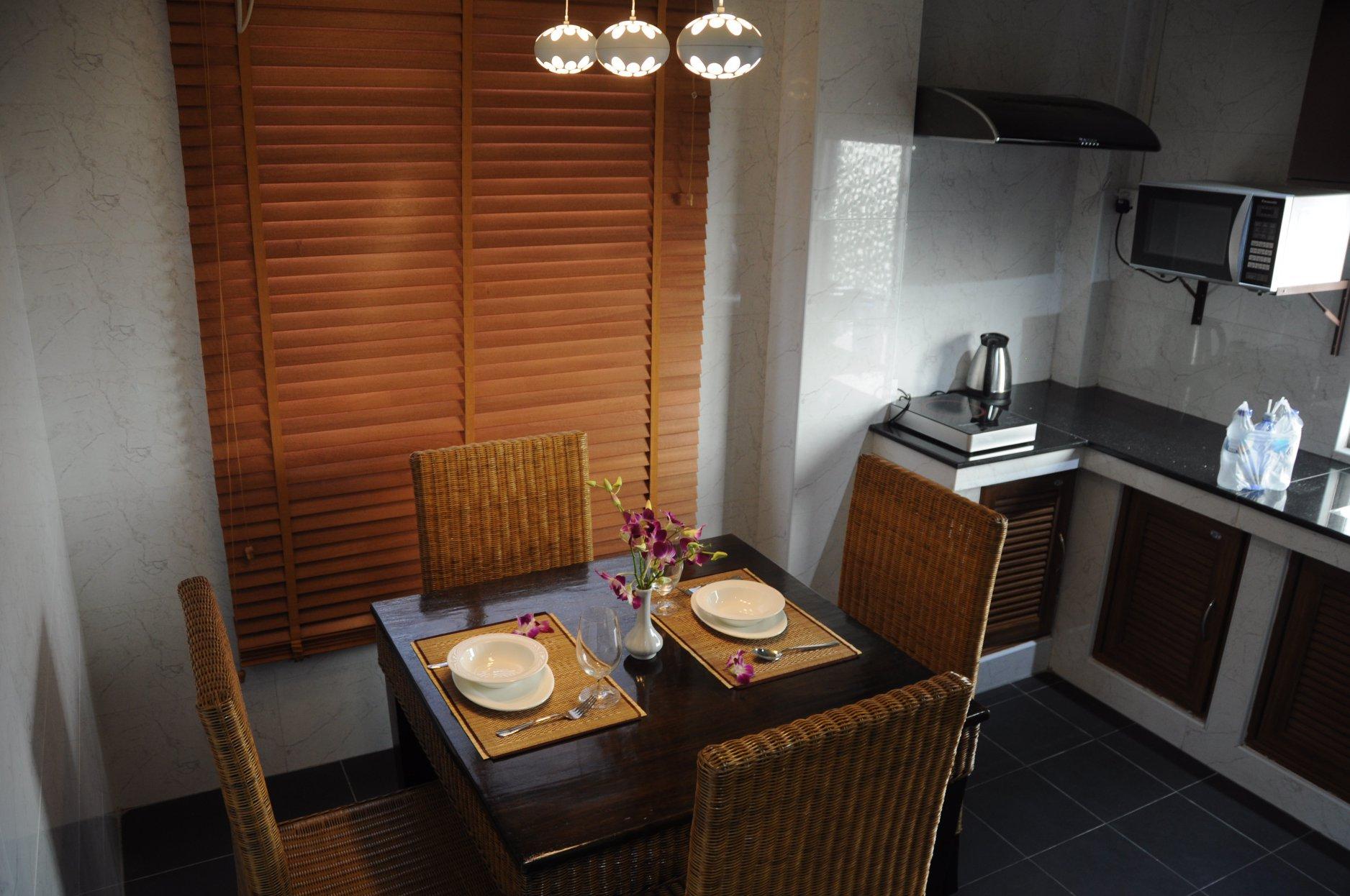 Myanmar Club Residence @ Kymindaing