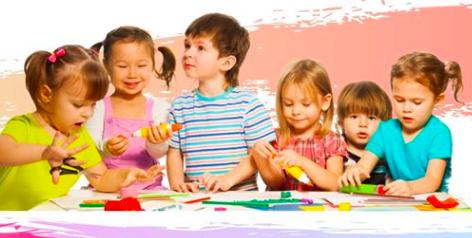 Temasek International Preschool