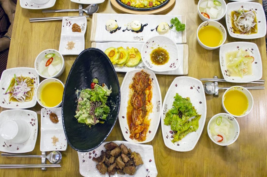 Haeundae Korean Restaurant