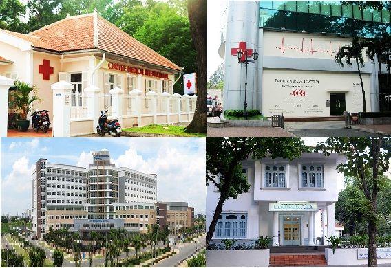 ホーチミンの病院まとめ|日本語対応や日本人医師常駐、日曜日診療の病院まで