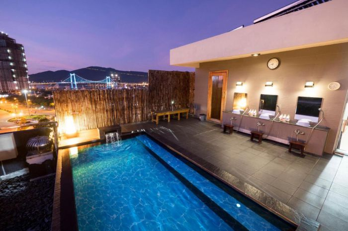 ダナンでおすすめのホテル10選|プライベートビーチ付きのホテルも