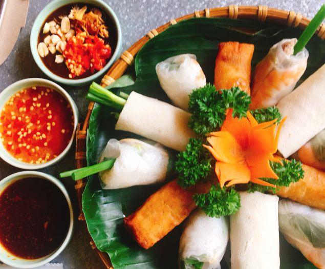 ホーチミンのベトナム料理レストラン|接待で使える高級店からローカル店まで紹介