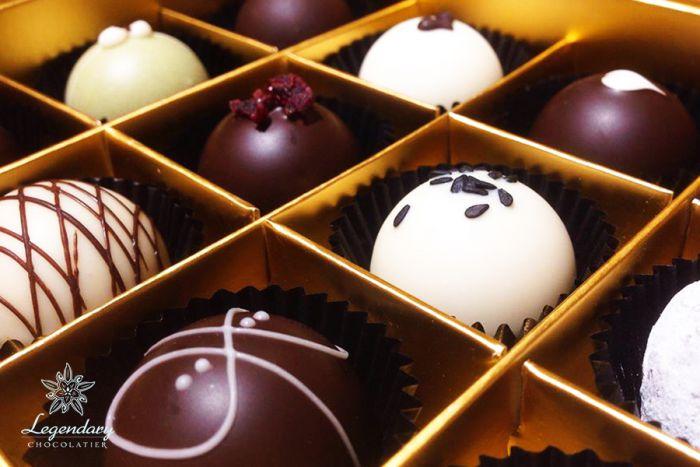 ホーチミンのチョコレートはどれがおすすめ⁉ カフェ併設のショップも紹介
