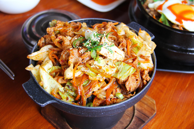 ホーチミンの韓国料理のおすすめはどこ?|1区や7区のお店も紹介