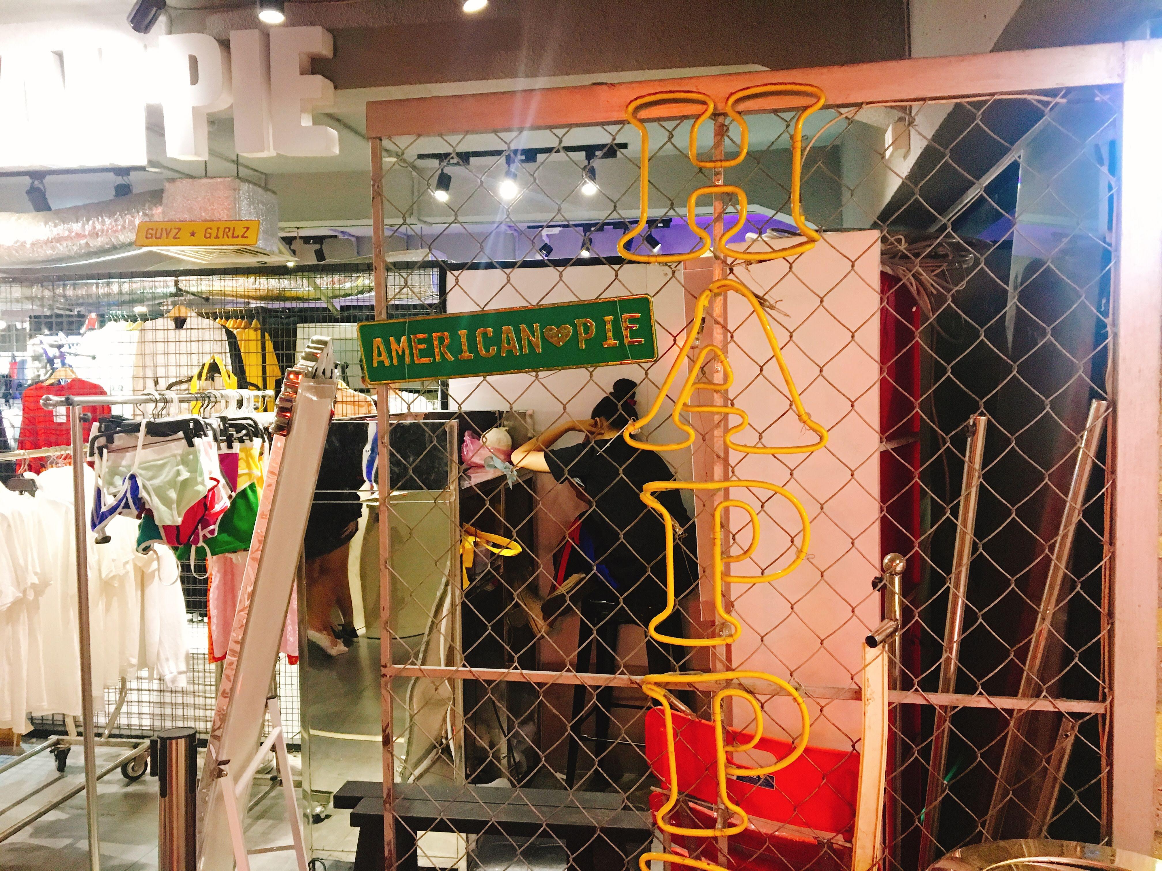 ホーチミンには地下ファッション街が存在する!? 買い物にピッタリのトレンドスポットを紹介