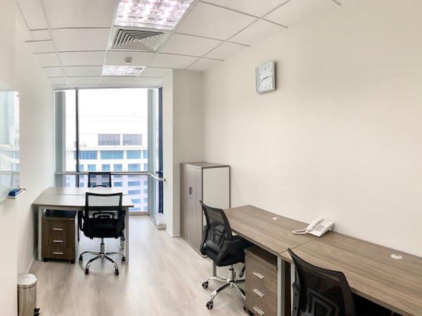 ハノイ・キンマーのレンタルオフィス「FUJI BUSINESS CENTER」とは?|ハノイでおすすめのレンタルオフィス