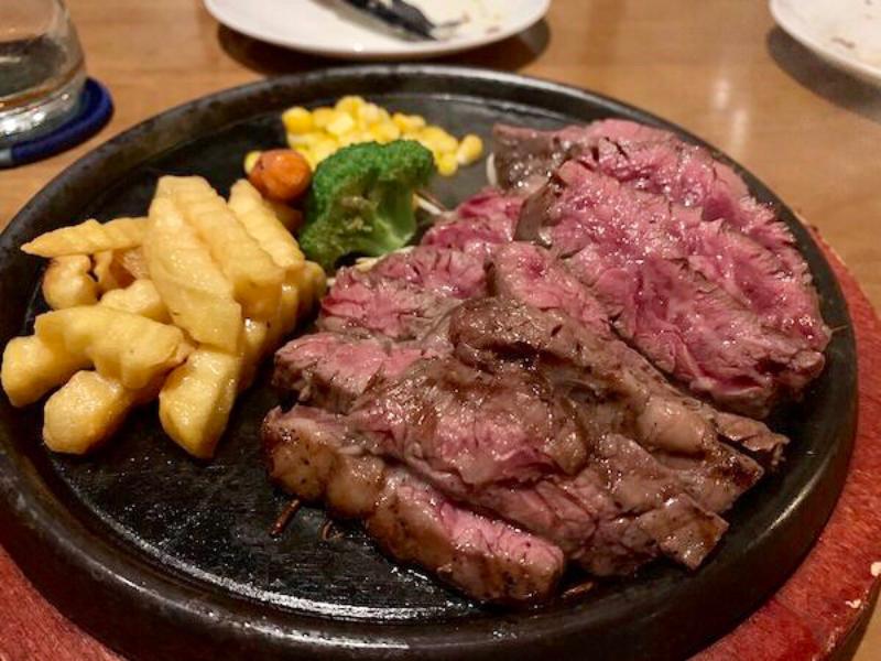 毎月29日の肉の日は「TABO's Rooftop Steak & BBQ」のステーキ・ハンバーグが20%OFF!!