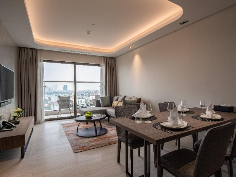 【特集】2019年10月オープンのOakwood Residence Hanoi(オークウッド・レジデンス・ハノイ)