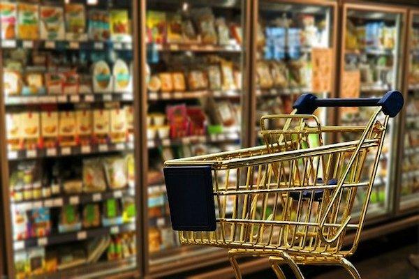 ダナン,ビンコムプラザ,スーパー,買い物