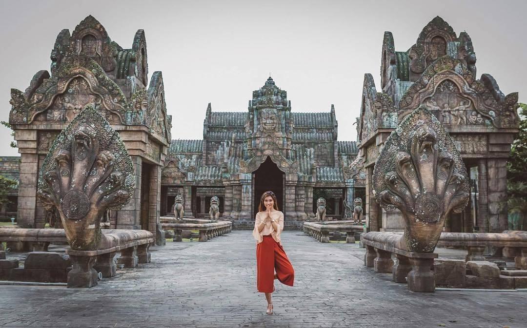 ダナン,サンワールド,カンボジア,アンコールワット