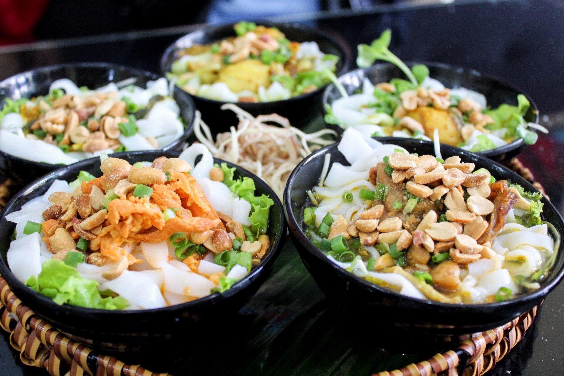 ハノイのおすすめベトナム料理レストランまとめ|地区別に紹介