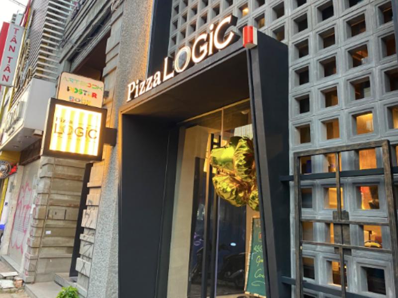 【再オープンの新店潜入レポ@ホーチミン】本格ピッツァで知られるイタリアンの名店 「PizzaLOGiC」