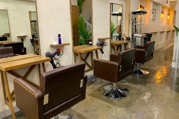 ホーチミンに美容院【AUBE HAIR & SPA】オープン! ヘッドスパ半額&トリートメント特別価格!