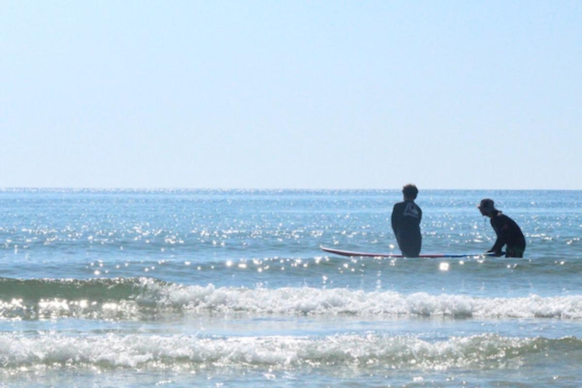 週末ダナンでサーフィン体験!アフターコロナの新たな趣味にオススメ