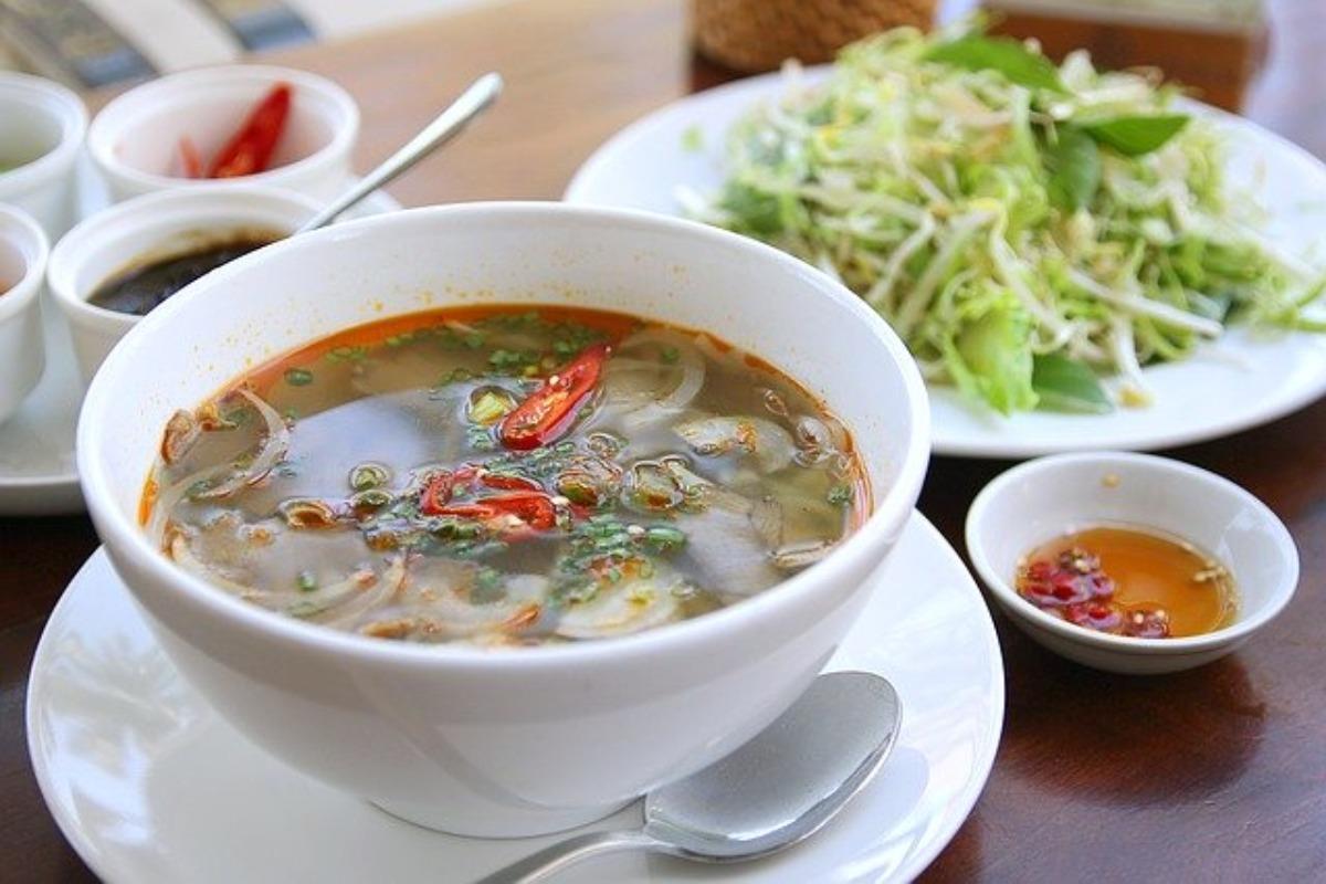 ホーチミンのおすすめベトナム料理レストラン|接待向きの高級店も