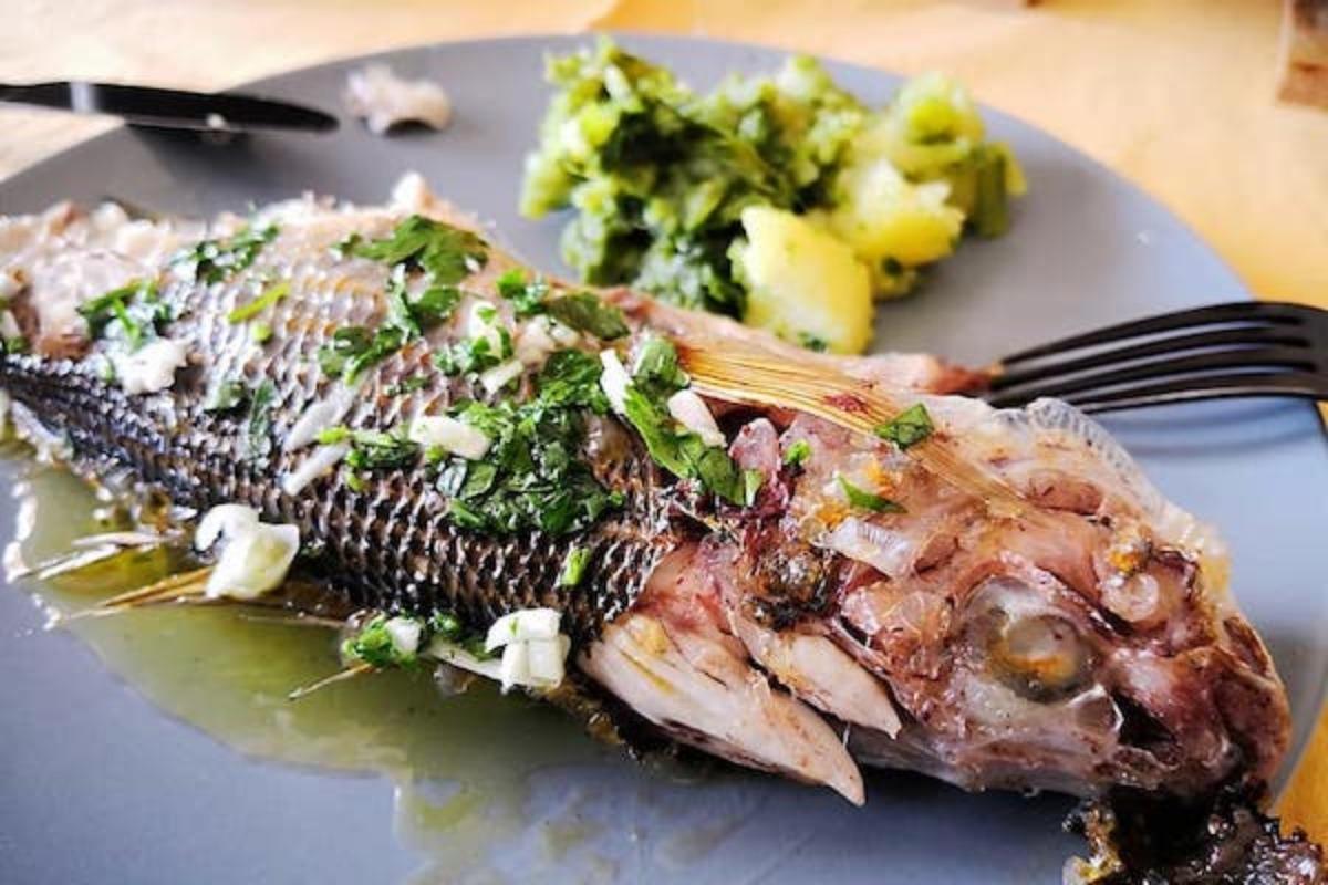 ベトナム|ホーチミンの地中海料理でおすすめはココ!!