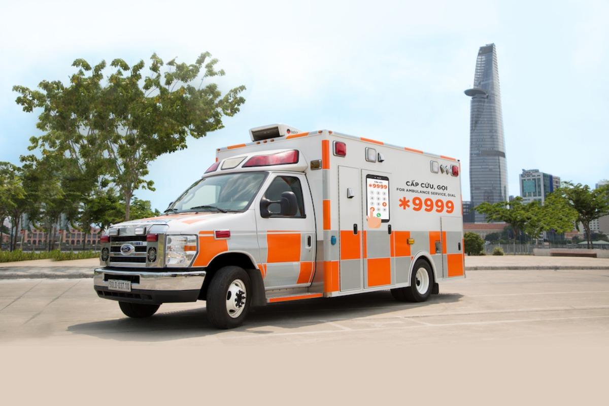 *9999 国際標準の緊急医療サービスでより多くの命を救う